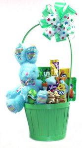 Boys Easter Gift Basket