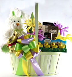 Easter by Lindt