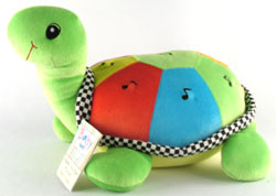 Mobey Musical Turtle