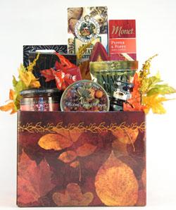 Autumn's Kitchen