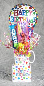 Birthday Explosion