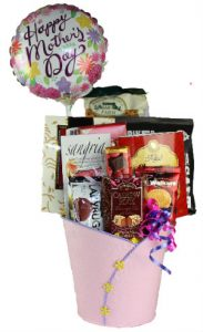Moms Are Special Gift Basket