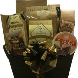 the sophisticate Gift Basket