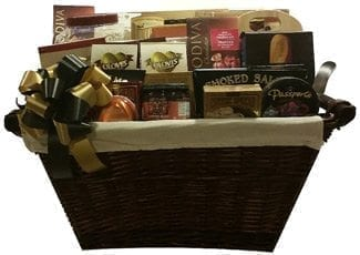 King Of Gift Baskets