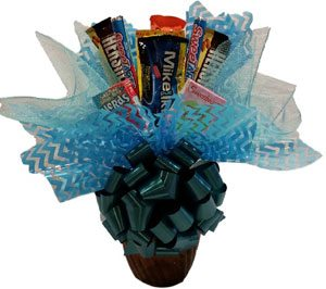 All For You Gift Basket