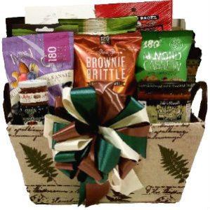 Natural Gift Basket