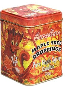 Canada-True-Maple-Tree-Droppings