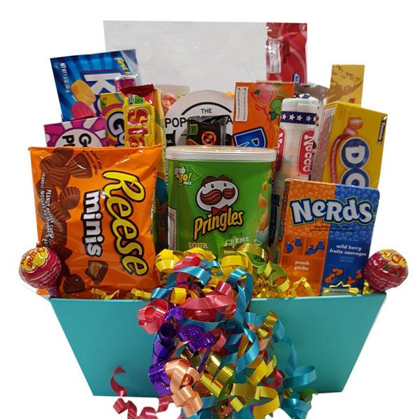 Classic Candy Bouquet