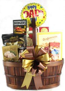 Fathers-unique-gift-basket