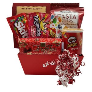 7000 Select Options Happy Birthday Gift Basket