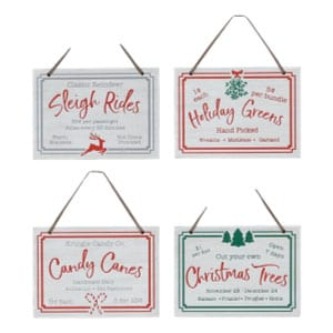 Holiday-Assorted-Message-Sign-Ornaments