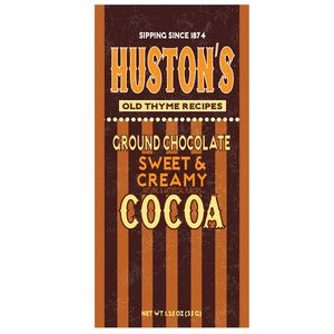 Huston's-Old-Thyme-Cocoa-Sweet-&-Creamy-35g-1