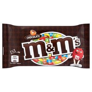 M&M's-mini