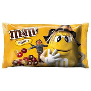 M&M's-peanut-mini
