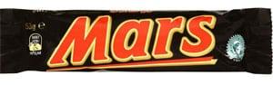 Mars-mini