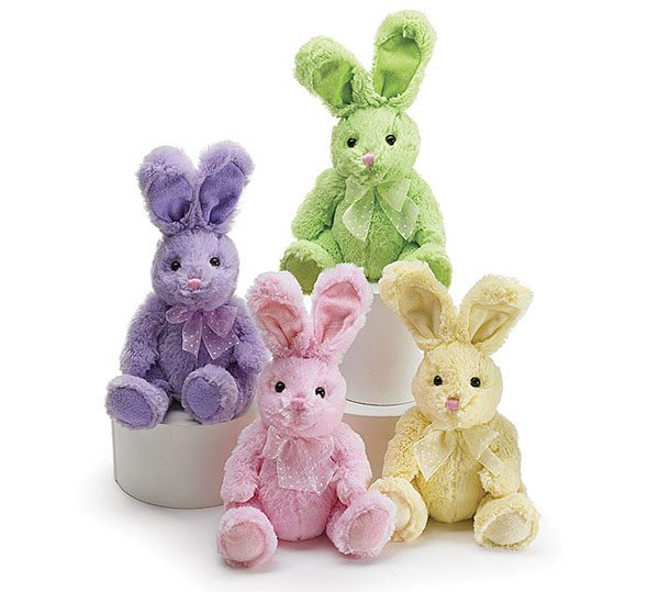 Plush-Spring-Bunny-Assortment-1pc