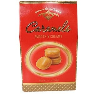 Primrose Caramels Large Red 60g-2.1 oz