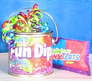 bucket of fun