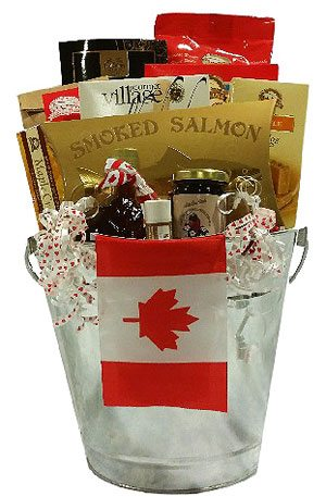 1e6b96a8432 Canadian Maple Gift Baskets and Canada Maple Gift Ideas