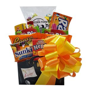 Candy Comfort Get Well Bouquet