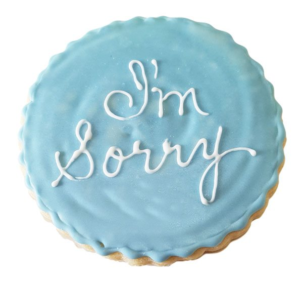 cookie-i'm-sorry
