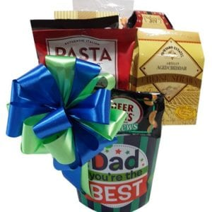 7700 Select Options Dad Youre The Best Gift Basket
