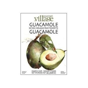 guacamole-mix