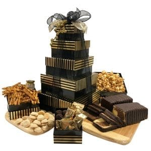 Holiday Sophistication Corporate Gift