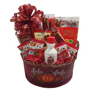 Hometown Harvest Gift Basket