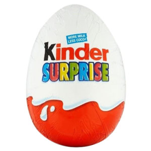 kinder-surprise-egg