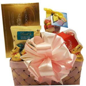 lindt-chocolate-easter-basket