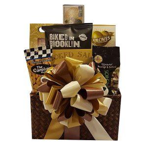 No Sugar Added Gift Basket