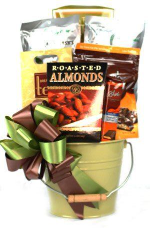 Diabetic Gift Basket Toronto|Sugar Free