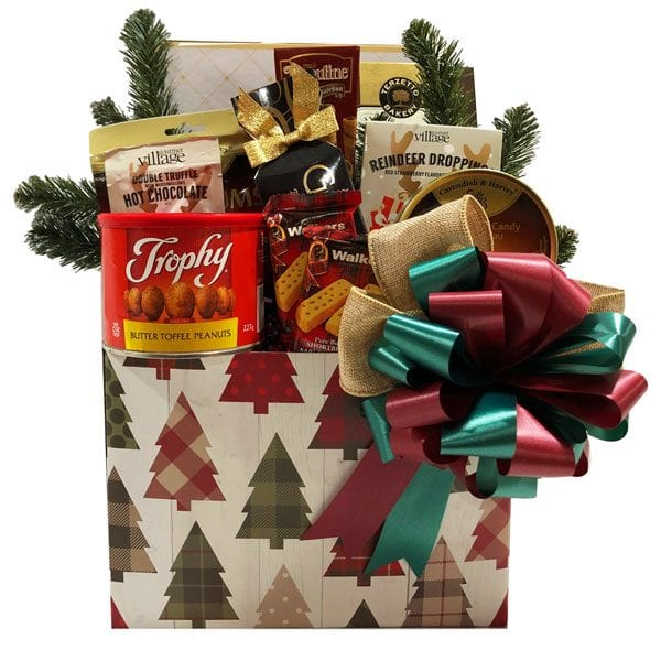 The Forest Gift Basket