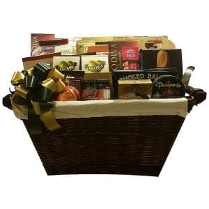 The King Of Gift Baskets