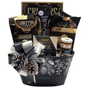 Tis The Season Gift Basket