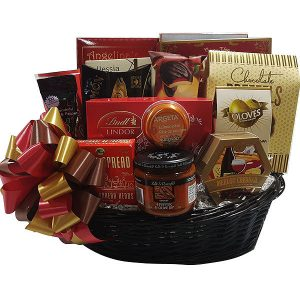 Ultimate Gourmet Gift Basket
