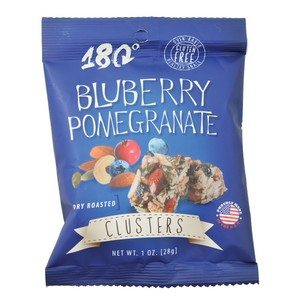 180 Joy Crunch Blueberry Pomegranate 28g-1oz