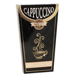 Barista's Best Cappuccino Black 0.63 oz-18g