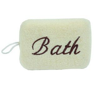 Bath & Spa Accents Bath Sponge