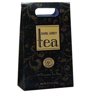 Comfort Collection Tea Earl Grey Black 10 bags