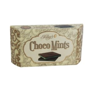 Foley's Choco Mints Beige 15g-.5 oz