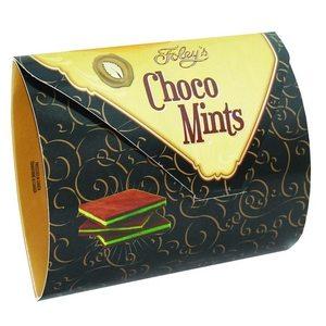 Foley's Choco Mints Black 30g-1oz