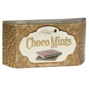 Foley's Choco Mints Gold 15g-.5 oz