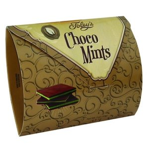 Foley's Choco Mints Gold 30g-1oz