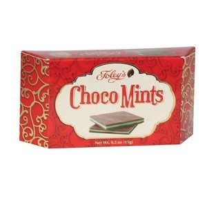 Foley's Choco Mints Red 15g-.5 oz