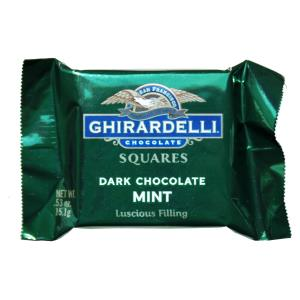 Ghirardelli Premium Chocolate Assortment 120g-4.25 oz