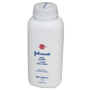 Johnson & Johnson Baby Powder 113g