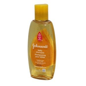 Johnson & Johnson Baby Shampoo 88ml