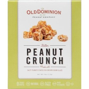 Old Dominion Butter Peanut Crunch 113g-4oz